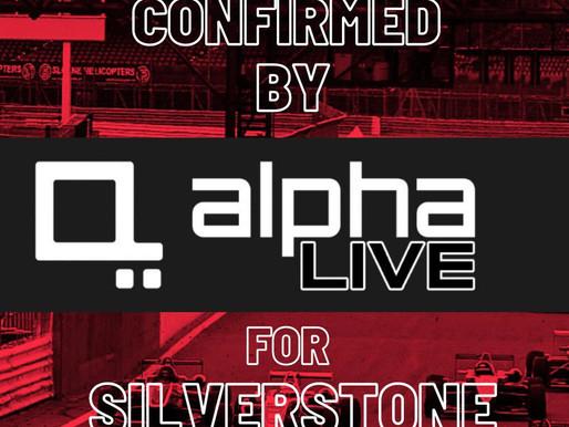 Live Stream Confirmed For Season Opener!