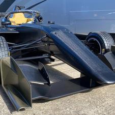 Dallara F320