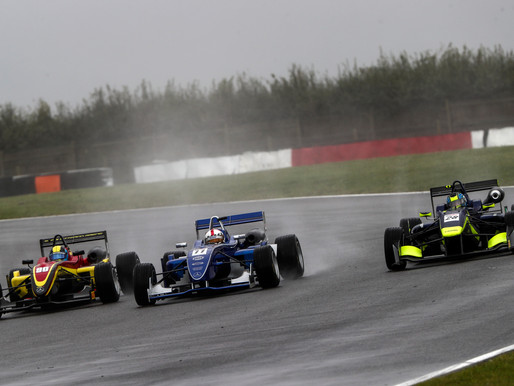 WHATS NEW FOR F3 CUP IN 2021?