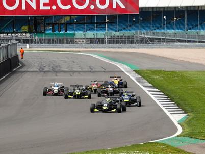 Silverstone Weekend Round Up!