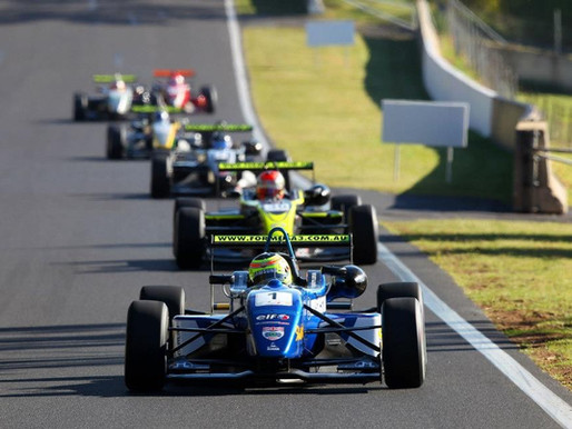 F3 Master Joins Grid For Silverstone