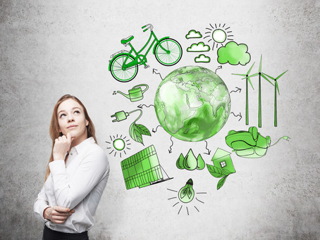 Energy Management System: Save Money and Save the Environment