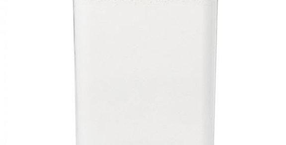 OXO POP 2.0 BIG SQUARE MEDIUM   4.2L   Airtight   BPA Free