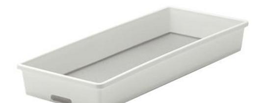 MADESMART TRAY | Large | Non Slip Surface | Dishwasher Safe