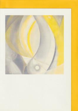 Symphonie in Gelb