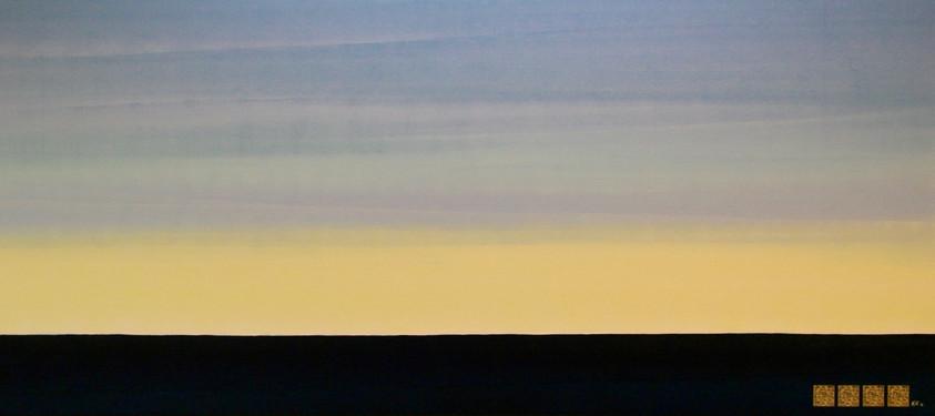 Horizont Gelb