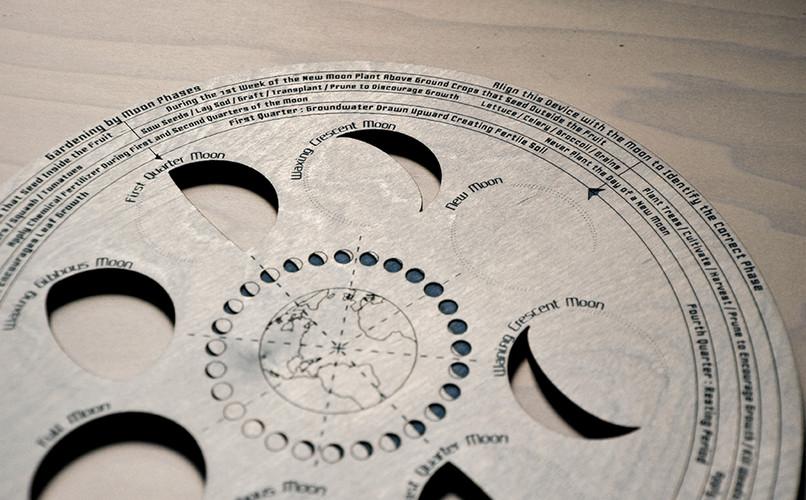 Moon Calendar