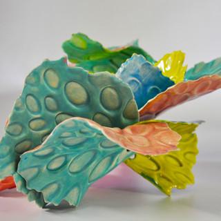 Ceramic Coral
