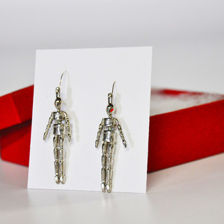 Dexter Earrings