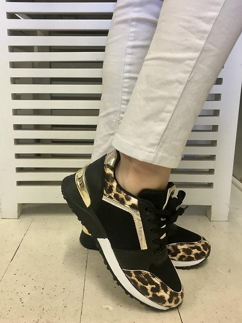 Sneaker Animalprint