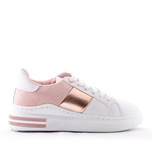 Tennarit Pink
