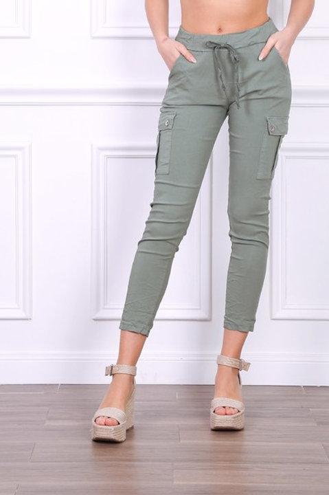 Cargo pants Khaki