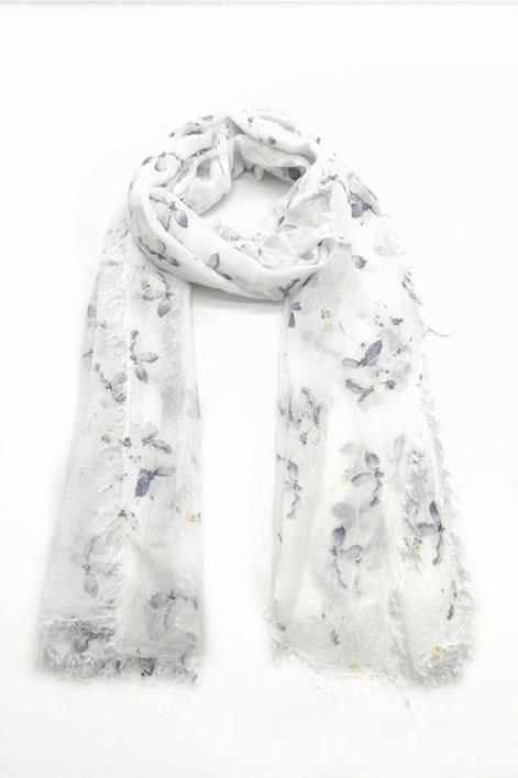 Huivi Orchidee White (Kampanja)