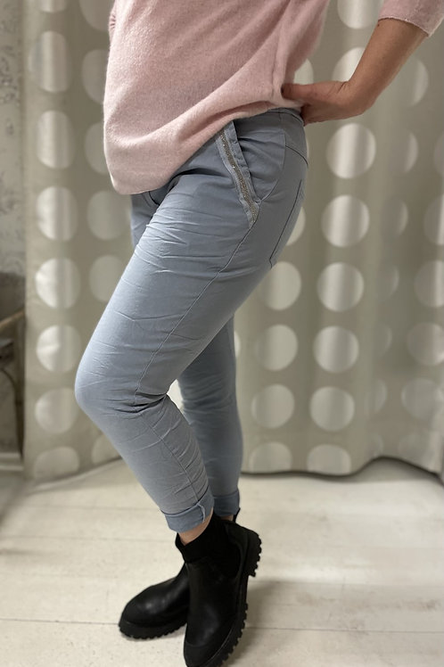 Stretch pants Jeans