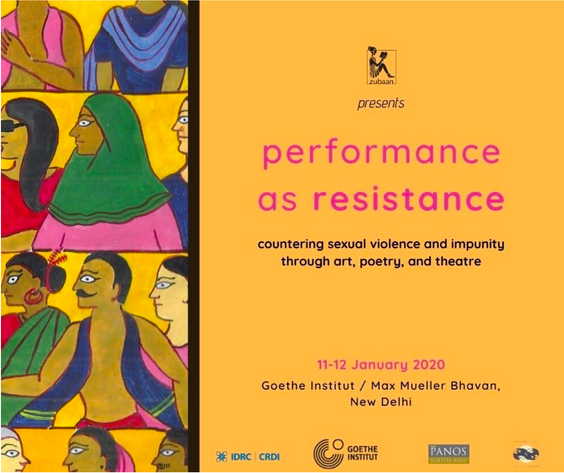 On Resistance, Justice & Feminist Publishing: The Zubaan Team Shares their Stories