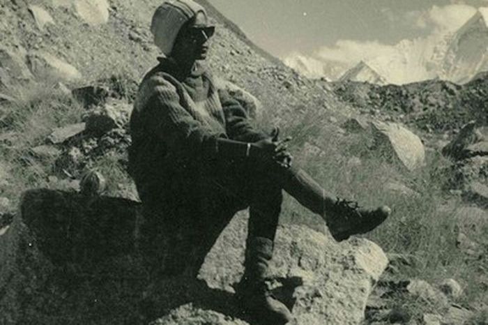 The Untold Story Of Deepali Sinha, India's First Female Mountaineer