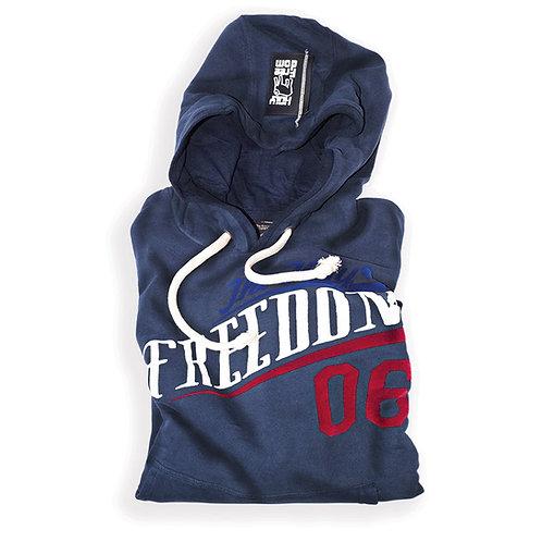 Holy Freedom sweat shirt Hoodie Star N Stripes