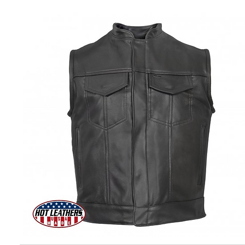 Gilet Son of Anarchy USA Made