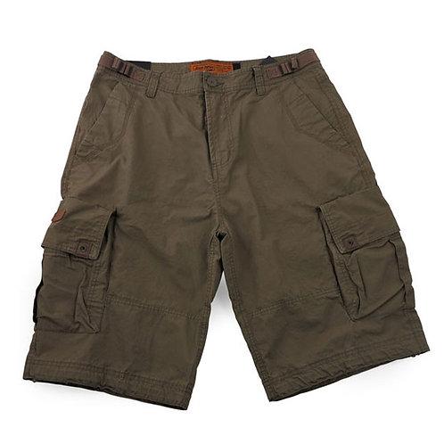Cargo Shorts WCC Kaki