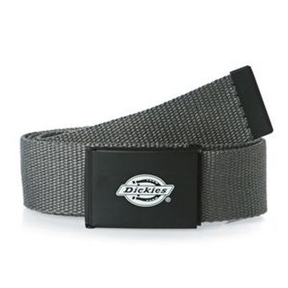Dickies Ceinture Orcutt charcoal grey