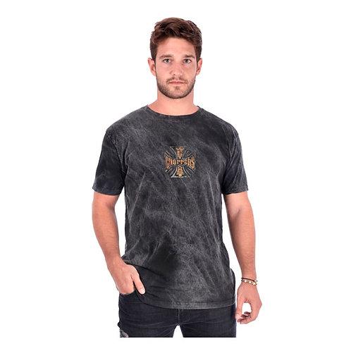 T-Shirt WCC Web Maltese Cross