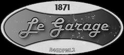 1871 Le Garage