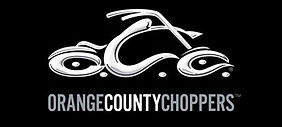 Burnlike Orange County Choppers Official dealer  Revendeur officiel