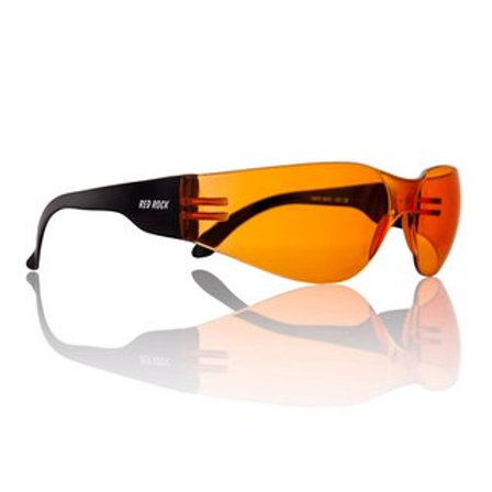 Lunette Red Rock Orange