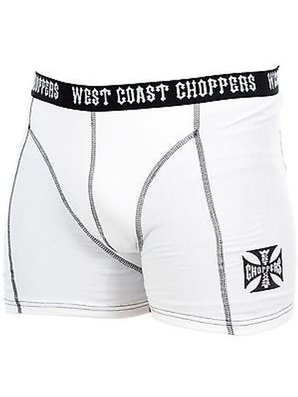 Boxer Shorts WCC White
