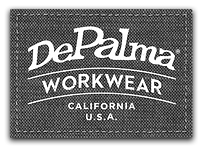 Burnlike Depalma workwear Official dealer  Revendeur officiel
