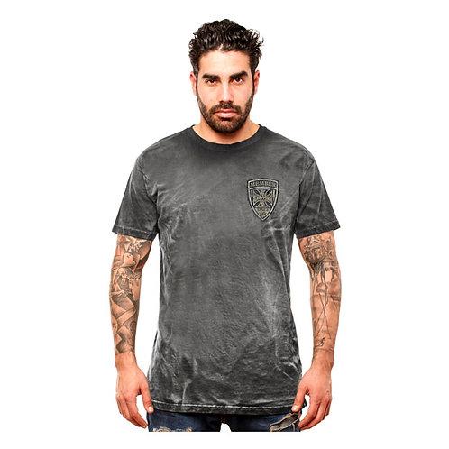 T-Shirt WCC Chief Dark Grey
