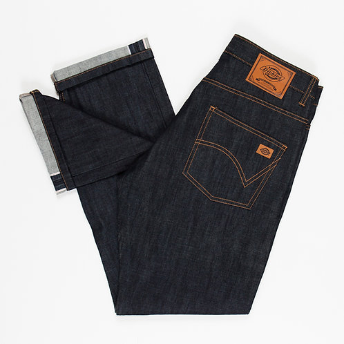 Dickies Jeans Pennsylvania bleu soutenu