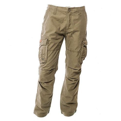 Cargo Pants WCC Kaki