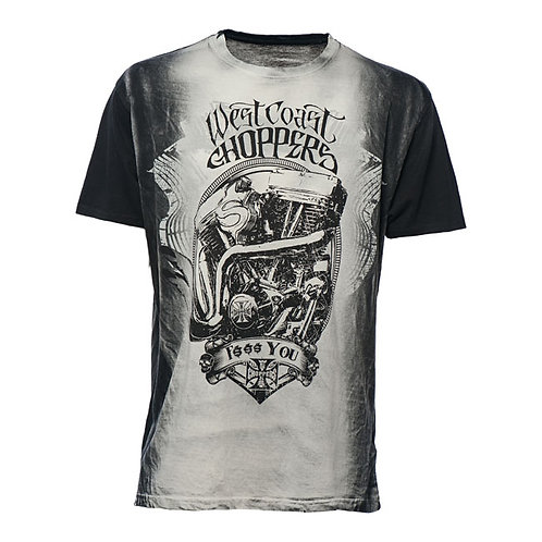 T-Shirt WCC F*** You