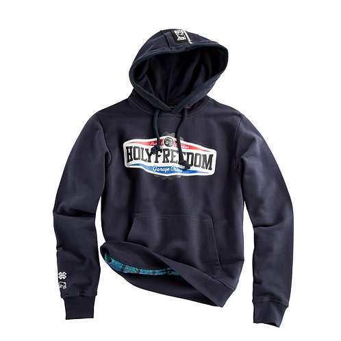 Holy Freedom sweat shirt hoodie Corona