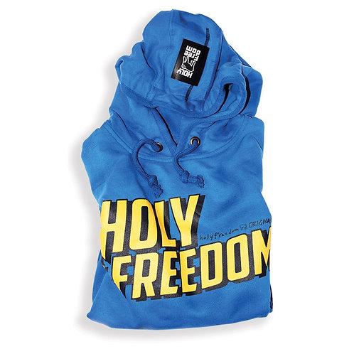 Holy Freedom sweat shirt hoodie Wrecking