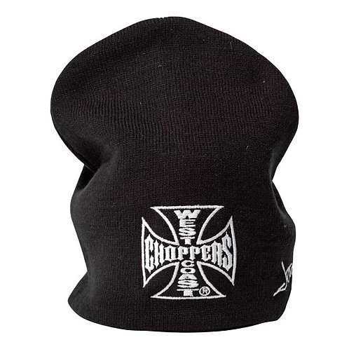 Bonnet WCC OG Black