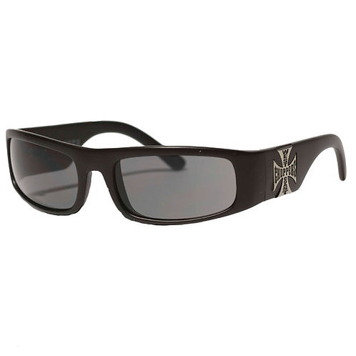 Lunette WCC Original Cross Smoke