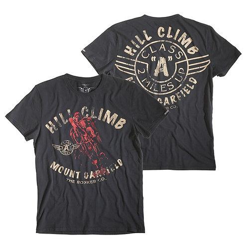 Rokker t-shirt homme Hill Climb
