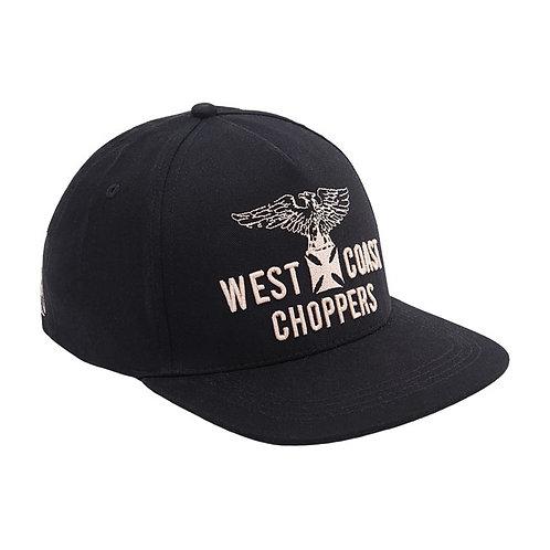 Casquette WCC Eagle Black