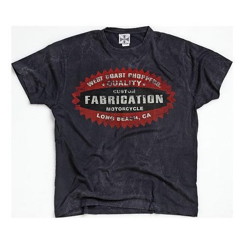 T-Shirt WCC Panhead