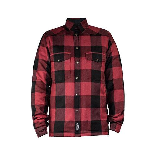 Chemise Red John Doe Lumberjack Kevlar