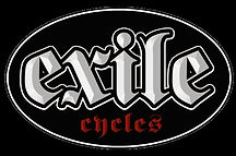 Burnlike Exile Cycles Official dealer Revendeur officiel