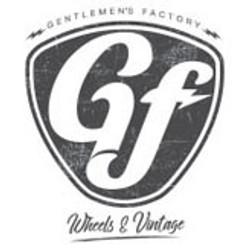 Burnlike Gentlemen's Factory