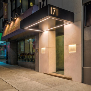 171 Madison Lobby