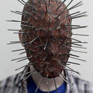 Misanthrope Mask