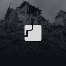 Safe space earthquake app