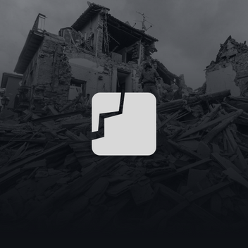 Safe space earthquake app