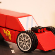 Xteam Racers
