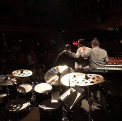 The Matthew Whitaker Trio - St. Moritz, Switzerland